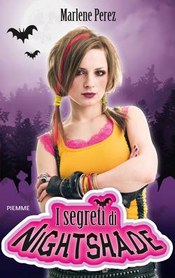 I segreti di Nightshade di Marlene Perez
