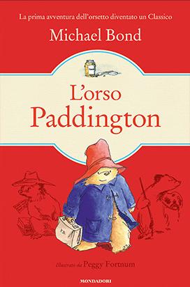 PADDINGTON-libro