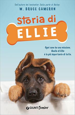Storia di Ellie W. Bruce Cameron