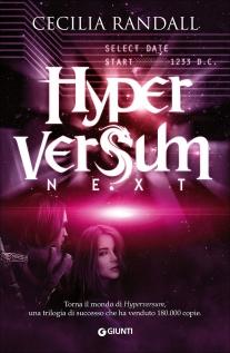 Hyperversum Next Cecilia Randall