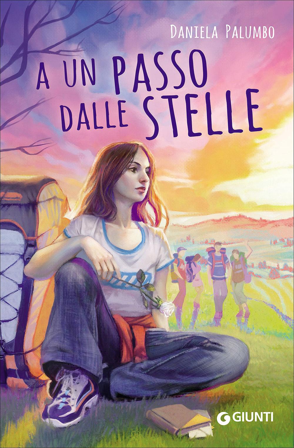 A un passo dalle stelle Daniela Palumbo