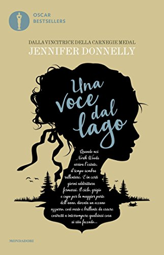 Una voce dal lago Jennifer Donnelly
