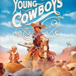 Young Cowboys Elena Kedros