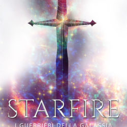 Starfire, I Guerrieri della Galassia di Perseus Marr