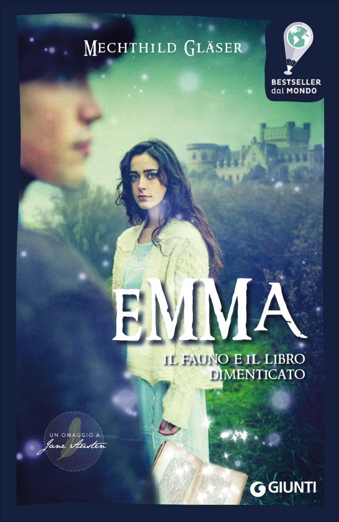 Emma, il Fauno e il libro dimenticato Mechthild Gläser