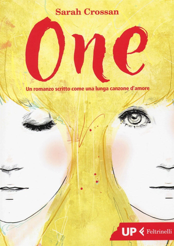 One di Sarah Crossan