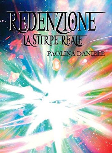 Libro Redenzione di Paolina Daniele