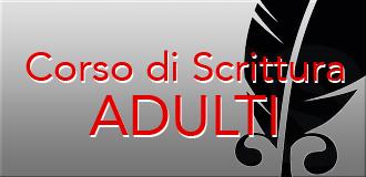 Corsi di Scrittura Online adulti