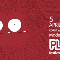 Play Festival del Gioco di Modena