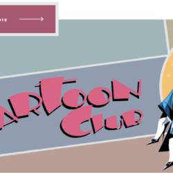 cartoon club Rimini