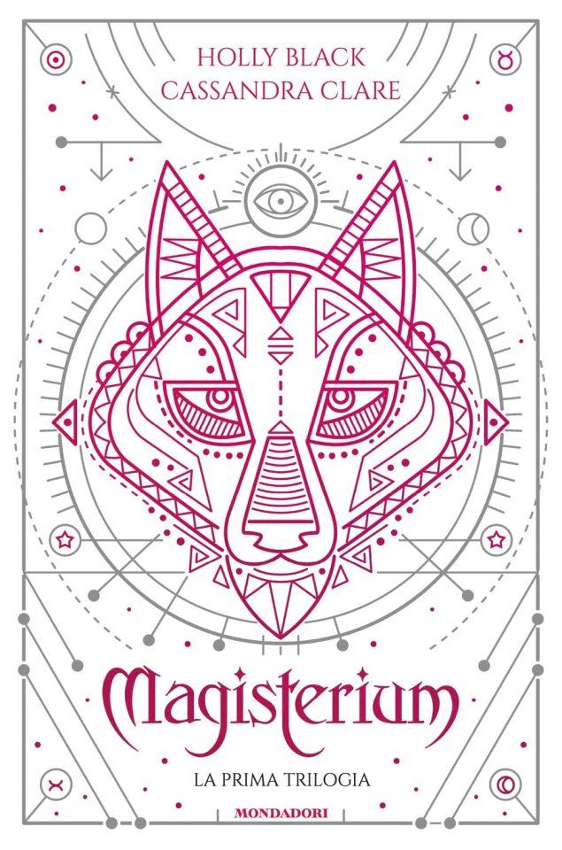 Magisterium - La prima trilogia Holly Black, Cassandra Clare