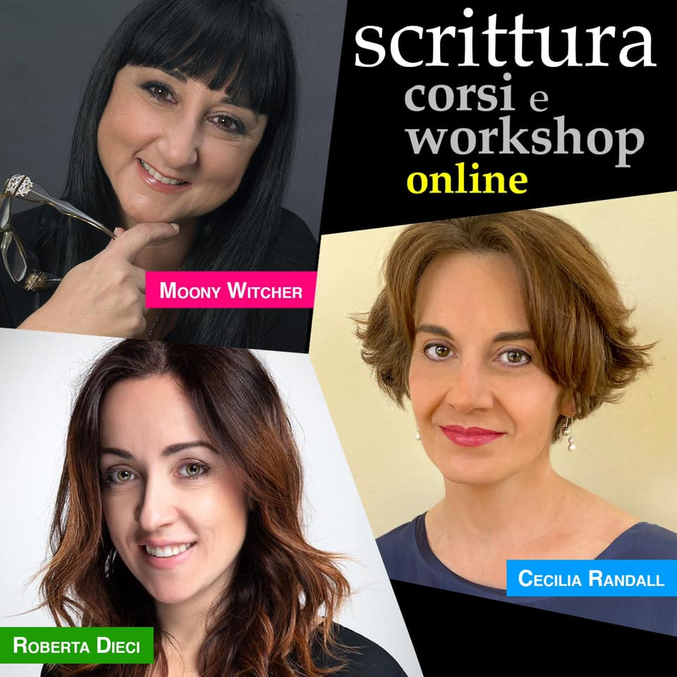 Scrittura: corsi e workshop online